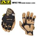 ☆ただいま20%OFF☆【ネコポス便対応】Mechanix Wear メカニックス ウェア CG Impact Pro Glove