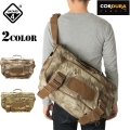 ☆大幅割引中!クリアランスバーゲン☆HAZARD4 ハザード4 DEFENSE COURIER TACTICAL LAPTOP-MESSENGER BAG 【A-TACS/MultiCam】