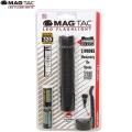 MAGLITE マグライト MAG-TAC マグタック 2-CELL CR123 LED クラウンベゼルBLACK□