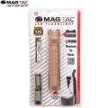 ★ただいま20%OFF★MAGLITE マグライト MAG-TAC マグタック 2-CELL CR123 LED クラウンベゼルCOYOTE TAN