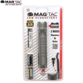MAGLITE マグライト MAG-TAC マグタック 2-CELL CR123 LED クラウンベゼルURBAN GREY□