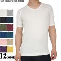 ☆ただいま20%割引中☆【ネコポス便対応】新品 東ドイツ軍Uネック S/S Tシャツ