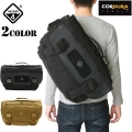 ☆20%OFFセール☆HAZARD4 ハザード4 DEFENSE COURIER DIAGONAL MESSENGER【BLACK/COYOTE】