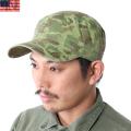 新品 米海兵隊(U.S.M.C.)ファティーグキャップ DUCK HUNTER