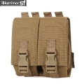 ☆15%OFFセール☆karrimor SF カリマー スペシャルフォースDouble Ammo Pouch COYOTE