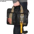 ★今ならカートで18%OFF割引★FLYING BODY PARACHUTE BAG SERIES 新品 FB-25 パラシュート ブリーフバッグ ブラック