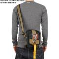 ☆まとめ割☆FLYING BODY PARACHUTE BAG SERIES FB-30 パラシュート ショルダーポーチ ブラック