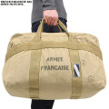 ☆20%OFFセール☆新品 フランス軍パラシュートバッグ AMEE FRANCAISE カーキ LARGE
