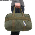 ☆今だけ20%OFF割引中☆新品 フランス軍パラシュートバッグ プレーン オリーブ SMALL