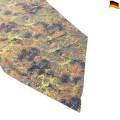 ☆まさかの20%割引中☆実物 ドイツ軍 BW テントシェル フレクターカモ パップテント テントシート