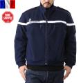 実物 新品 フランス憲兵隊 GENDARMERIE フリースジャケット