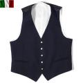 ☆まとめ割☆実物 新品 イタリア海軍ジレベスト 2ポケット
