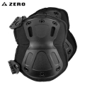 ZERO ゼロ KP-200 KNEE PADS 二―パッド ブラック