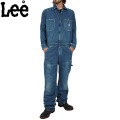 ☆複数点割引☆Lee リー AMERICAN RIDERS DUNGAREES ALL IN ONE LM4213-546