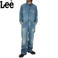 ☆複数点割引☆Lee リー AMERICAN RIDERS DUNGAREES ALL IN ONE LM4213-556