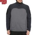 MASSIF マッシフ Lightweight タクティカルシャツ BLACK*