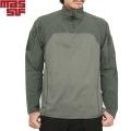 MASSIF マッシフ Lightweight タクティカルシャツ OD GREEN*