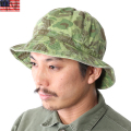 新品 米海兵隊(U.S.M.C.)M-37 DUCK HUNTER ハット DUCK HUNTER