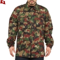 実物 新品 スイス軍M-83フィールドジャケット