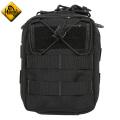 ★今だけカートで最大10%OFF★MAGFORCE マグフォース MF-0226 Tool Bag 5×7 Black ツールバッグ