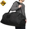 ☆ただいま15%割引中☆MAGFORCE マグフォース MF-0651 28×13 Travel Bag Black ボストンバッグ
