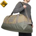 MAGFORCE マグフォース MF-0651 28×13 Travel Bag Tan/FGW