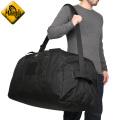 ☆ただいま15%割引中☆MAGFORCE マグフォース MF-0652 33×15 Travel Bag Black ボストンバッグ