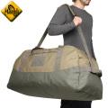 ☆今だけ20%OFF割引中☆MAGFORCE マグフォース MF-0652 33×15 Travel Bag KHAKI/FOLIAGE ボストンバッグ