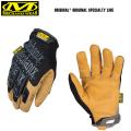 ☆まとめ割引対象☆【ネコポス便対応】Mechanix Wear メカニックス ウェア Material 4X Original Glove