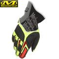 ☆まとめ割引対象☆【ネコポス便対応】Mechanix Wear メカニックス ウェア M-Pact EXP-1 Glove Hi-Viz Yellow