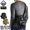 HAZARD4 ハザード4  OBJECTIVE SMALL SLR BAG(オブジェクティブ スモールSLRバッグ)