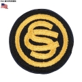 ☆20%OFFセール☆実物 新品 米軍OCS PATCHES(ワッペン)