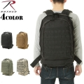 ROTHCO ロスコ G.I. PLUS MOLLE 3DAY ASSAULT リュック 4色