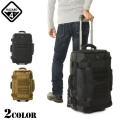 ☆20%OFFセール☆HAZARD4 ハザード4 AIR SUPPORT RUGGED ROLLING CARRY-ON 2色