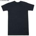 【即日出荷対応】☆まとめ割引対象☆SOFFE製 新品 米軍使用 U.S. NAVY 新迷彩用 NAVY Tシャツ