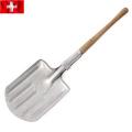 ☆今だけ20%OFF割引中☆実物 スイス軍 1930年代 アルミ製 スノーシャベル●