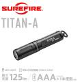 【キャンペーン対象外】SUREFIRE シュアファイア TITAN Ultra-Compact Dual-Output LEDキーチェーンライト (TITAN-A)