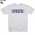 ☆まとめ割☆実物 新品 米軍沿岸警備隊 USCG Tシャツ