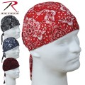 ☆ただいま15%OFF☆ROTHCO ロスコ Trainmen Headwrap