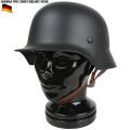 新品 ドイツ国防軍 WW2 M-35スチールヘルメット