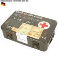実物 ドイツ軍Waterproof Medic Box