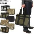 ☆複数点割引☆新品 多機能 YM-04 ミリタリー トートバッグ 7色
