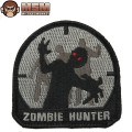 ☆20%OFFセール☆MIL-SPEC MONKEY ミルスペックモンキー パッチ(ワッペン) Zombie Hunter ACU-A