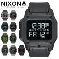 【国内正規販売】NIXON ニクソン A1180 Regulus リストウォッチ(腕時計)【Sx】