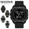 【国内正規販売】NIXON ニクソン A1267 Ripley リストウォッチ(腕時計)【Sx】
