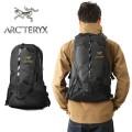 【正規取扱店】【即日出荷対応】ARC'TERYX アークテリクス ARRO 22 Backpack ブラック【キャンペーン対象外】