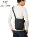 【キャンペーン対象外】ARC'TERYX アークテリクス Slingblade 4 Shoulder Bag BLACK 66001