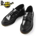 ☆ただいま20%割引中☆【即日出荷対応】Dr.Martens ドクターマーチン CORE ADRIAN タッセルローファーシューズ 革靴 ビジネスシューズ