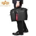 ALPHA アルファ 0495100 PC/タブレット対応 多機能 2WAY ビジネスバッグ アルファ インダストリーズ【Sx】