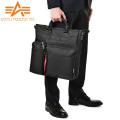 ALPHA アルファ 0495600 PC/タブレット対応 多機能 3WAY ビジネストートバッグ アルファ インダストリーズ